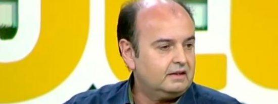 """Juanma Rodríguez, agradecido tras su fichaje por esRadio: """"Intentaré no defraudar, me dejaré la piel"""""""