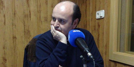 """Juanma Rodríguez confirma su despido de COPE a PD: """"Ha sido inesperado"""""""