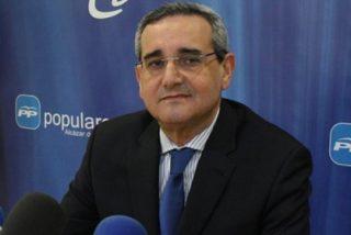 """Juan Sánchez (PP): """"El SESCAM no va a dejar a nadie sin los medicamentos que le prescriba su médico"""""""