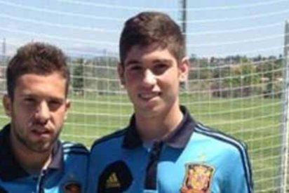 Urrutia prepara el fichaje del futbolista del Barcelona