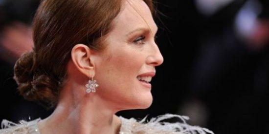 Julianne Moore se hace con el Oscar por Siempre Alice