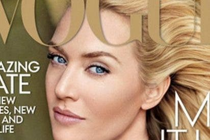 Photo-stop: Katy Perry, Kate Winslet o Jennifer Lawrence, 'víctimas' del Photshop