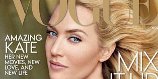 Photo-stop: Katy Perry, Kate Winslet o Jennifer Lawrence, 'víctimas' del Photshop