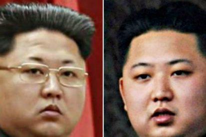 El nuevo peinado del tirano Kim Jong-un y sus misteriosas cejas menguantes