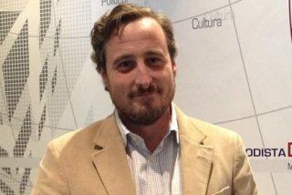 Exclusiva PD / Kiko Méndez-Monasterio, nuevo director de La Gaceta