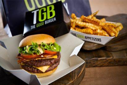La hamburguesa con acento sevillano que planta cara a McDonald's y Burger King