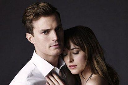 'Cincuenta sombras de Grey' llega a la gran pantalla