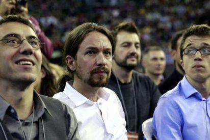 """Tertsch: """"Los de Podemos son comunistas que están en su momento histórico decisivo y todo se subordina a la toma de poder"""""""