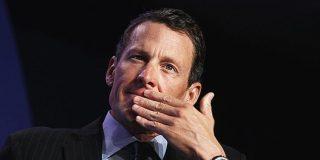 Nuevo escándalo de Lance Armstrong