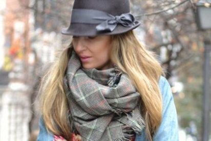 Lara Martín, creadora del Blog Bymyheels, un icono del mundo blogger