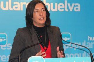 """Loles López (PP): """"La imputación de Chaves y Griñán tiene 855 millones de motivos"""""""