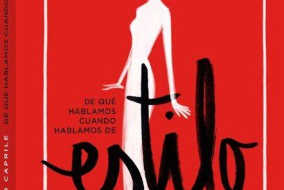 Lorenzo Caprile celebra veinte años de experiencia con un nuevo libro