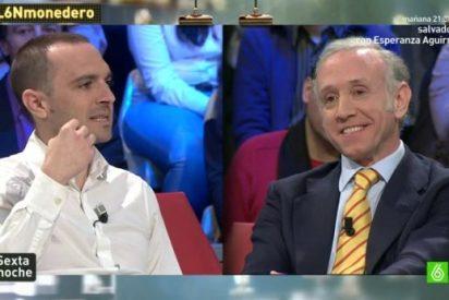 Luis Alegre:
