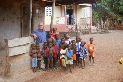 Disminuyen los casos de ébola en Sierra Leona