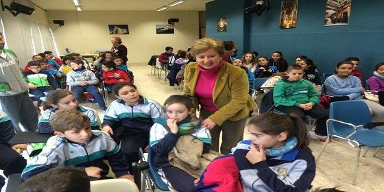 Don Benito organiza varias actividades para alumnos de 6º de Primaria