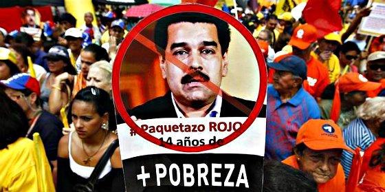 """El chavismo acusa al diario 'ABC' de promover una """"invasión extranjera"""" en Venezuela"""
