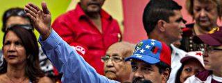 Maduro sigue metiendo la pata: sube un 40 por ciento el precio del transporte público