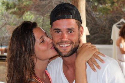 Malena Costa y Mario Suárez, una pareja envidada