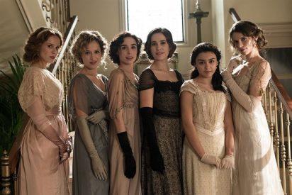 """Comienza el rodaje de """"Seis hermanas"""", la nueva serie de La 1"""