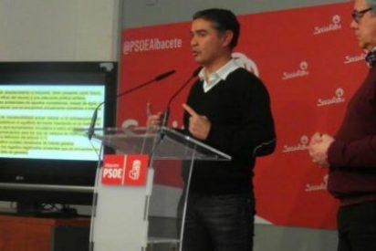 """El secretario general del PSOE de Albacete, González Ramos: """"El PP ha cometido una gran cacicada"""""""