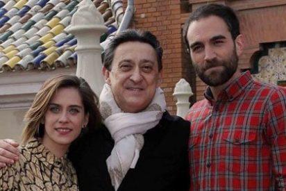 María León rueda en su tierra 'Allí abajo', la nueva comedia de Antena 3