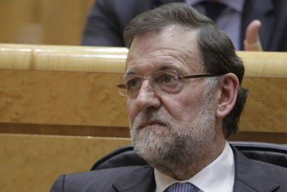 """Rajoy reitera a Mas que nunca aceptará poner en """"tela de juicio"""" la unidad de España"""