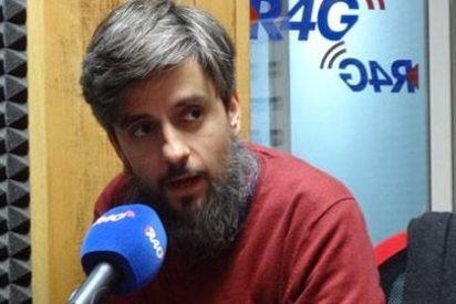 """Mariano Alonso: """"En los medios hay mucho centralismo: hay expertos que aportan mucho que no tienen por qué estar en Madrid"""""""