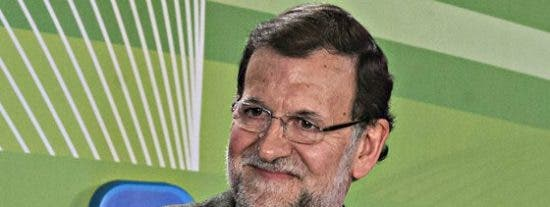 """Mariano Rajoy: """"Yo lo he pasado muy mal, lo confieso"""""""