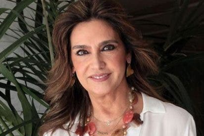 """Marina Danko: """"Estoy construyendo una residencia para enfermos de alzheimer en Colombia"""""""