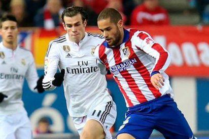 Su agente trabaja para sacarle del Atlético de Madrid