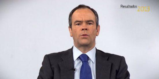Iñigo Meirás (Ferrovial) elegido mejor consejero delegado del Ibex en 2014