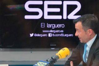 """Jorge Mendes entra en 'El Larguero' para lavar la imagen de CR7: """"Estaba destrozado, tuvimos que animarle en la fiesta"""""""