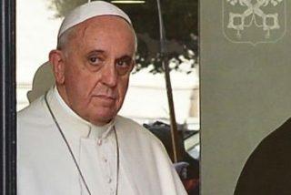 """México manifiesta su """"preocupación y tristeza"""" por las palabras del Papa sobre el narcotráfico"""