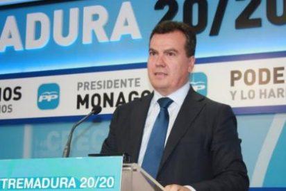 """Miguel Cantero lamenta el """"hackeo"""" en ordenadores del PSOE extremeño"""