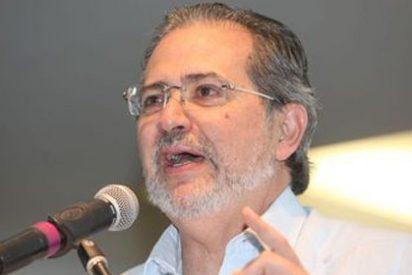 """Miguel Henrique Otero: """"Monedero tenía oficinas en el Palacio de Gobierno de Chávez"""""""