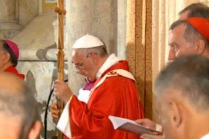 """""""Il Cenacolo di Papa Francesco"""""""