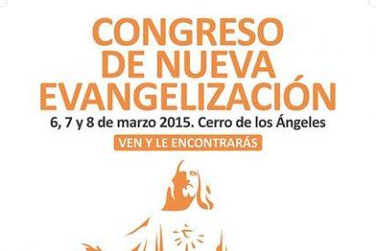 I Congreso de Nueva Evangelización en Getafe
