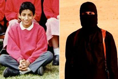"""""""John el yihadista"""": de técnico informático en Reino Unido a verdugo de Estado Islámico"""