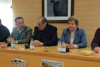 Don Benito acoge el XXV Campeonato de España de Palomos de Raza