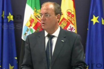 El PP anuncia su tercera bajada de impuestos en Extremadura