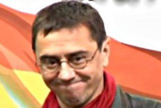 Tic, tac: crece la presión para que Monedero dimita por mentir