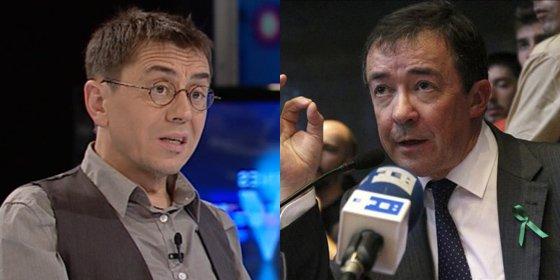 """José Carrillo: """"Los que tienen tanta prisa por el caso Monedero deberían preocuparse por Gürtel"""""""
