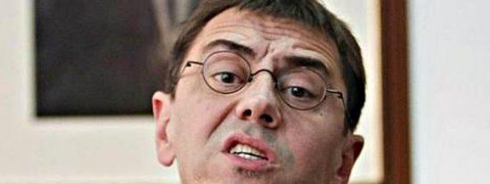 Los inspectores de Hacienda ven un claro fraude fiscal tras el 'remiendo' de Monedero