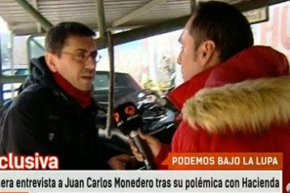 """Monedero vende la moto de que él no se esconde y Griso le sentencia: """"Hemos estado persiguiéndole una semana"""""""