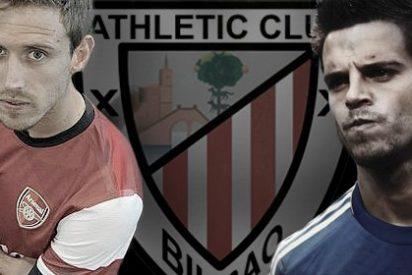 ¡El Athletic intentará fichar a dos jugadores de la Premier!