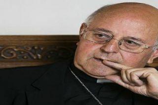 """Blázquez: """"Francisco es un don de Dios, un regalo que el señor nos hace a la Iglesia y a la humanidad"""""""