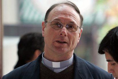 "Monseñor Infanti: ""¿Tenemos la prensa que necesitamos?"""