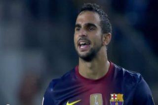 ¡Acepta la propuesta para abandonar el Barcelona!