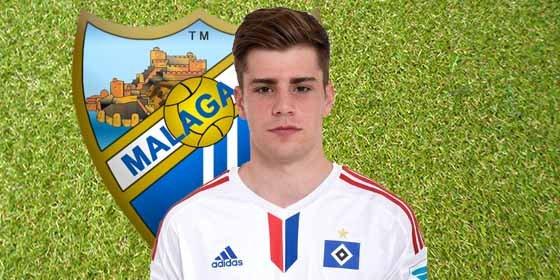 El Málaga tantea a Müller