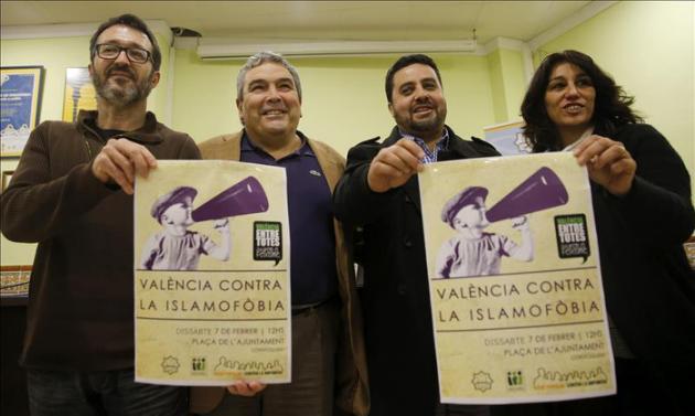 Los musulmanes españoles se sienten perseguidos